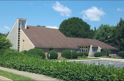 Emmaus United Church of Christ